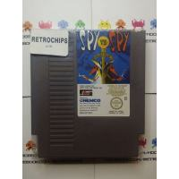 Spy vs Spy NES