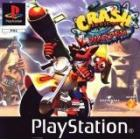 Crash bandicoot 3 Warped PSX