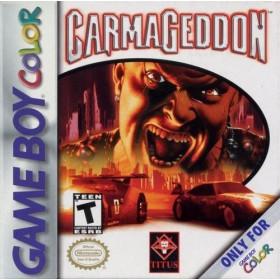 Carmagedon GBC