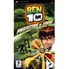 Ben 10 : Protector of Earth...