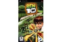 Ben 10 : Protector of Earth PSP