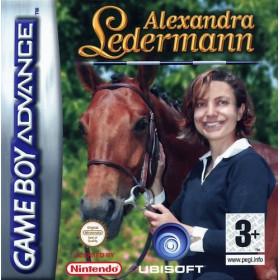Alexandra Ledermann en...