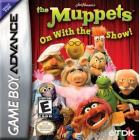 Muppets On The Show GBA