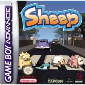 Sheep GBA