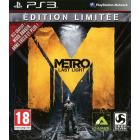 Metro : Last Light Edition...