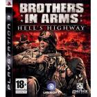 Brothers in Arms : Hell's...