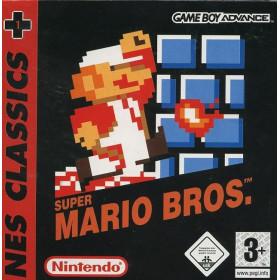 Nes Classics Super Mario...