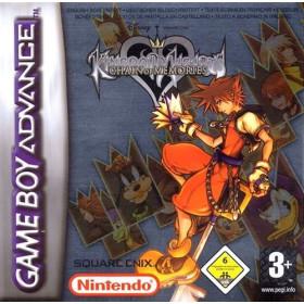 Kingdom Hearts : Chain of...