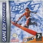 SSX 3 GBA
