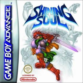 Shining Soul GBA
