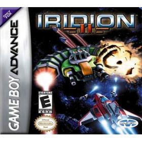 Iridion 2 GBA