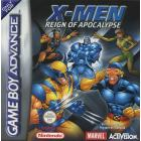 X-Men : Reign of Apocalypse...