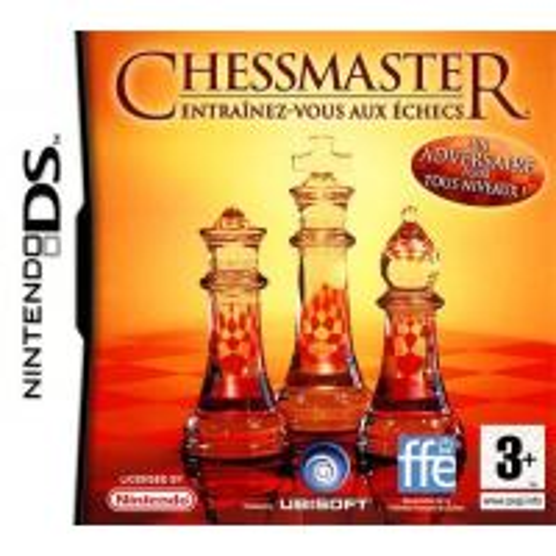 Chessmaster - Entraînez-vous aux Echecs DS