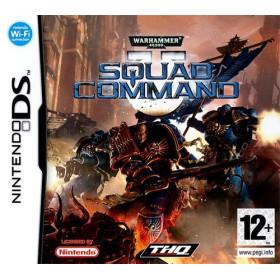 Warhammer 40.000 : Squad...