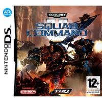 Warhammer 40.000 : Squad Command DS
