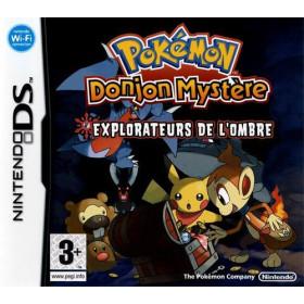 Pokémon Donjon Mystère :...