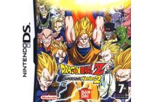 Dragon Ball Z Supersonic Warriors 2 DS