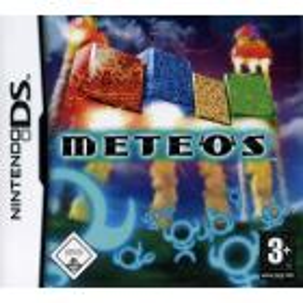 Meteos DS