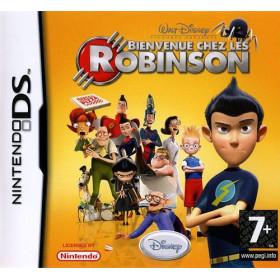 Bienvenue Chez Les Robinson DS