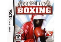 Don king boxing DS