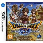 Dragon Quest IX Sentinels...
