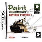 Paint : Military Vehicles DS