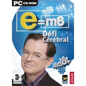 E-M6 Défi Cérébral DS