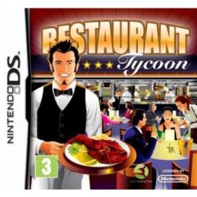 Restaurant tycoon DS