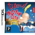 Titeuf Megafun Land DS