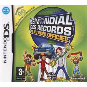 Le Mondial Des Records : Le...