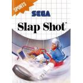 Slap Shot en Boite MS