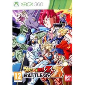 Dragon Ball Z : Battle of Z...