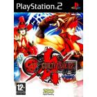 Guilty Gear X2 Reload PS2