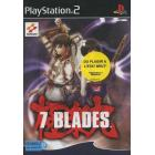 7 Blades PS2