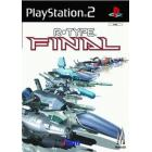 R-Type Final PS2