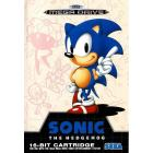 Sonic the Hedgehog MD