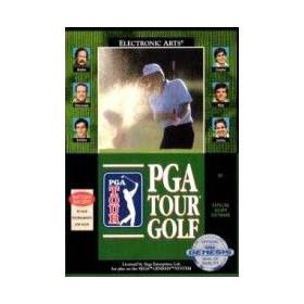 PGA Tour Golf en boîte MD