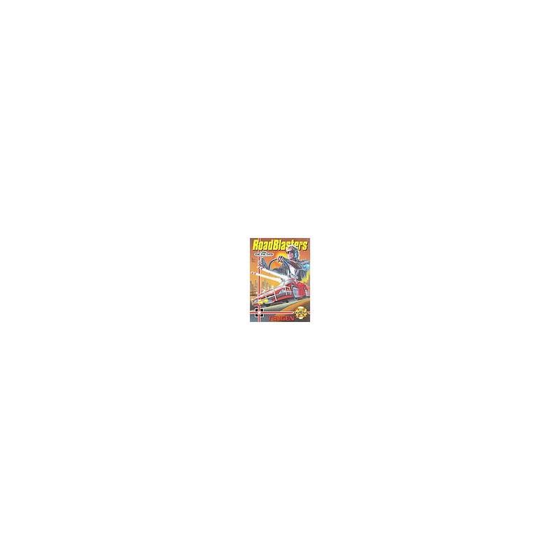 Road Blaster (import jap) MD