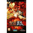 Metal Slug XX (allemand) PSP