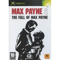 Max Payne 2 : the Fall of Max Payne Xbox