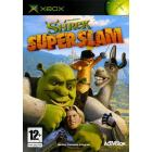 Shrek Superslam Xbox