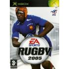 Rugby 2005 Xbox