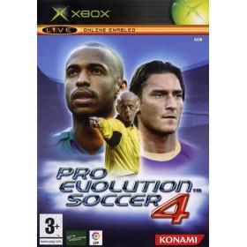 PES 2004 : Pro Evolution...