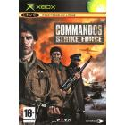 Commandos : Strike Force Xbox