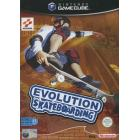 Evolution Skateboarding GC