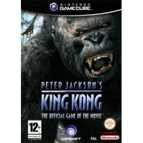 King Kong GC