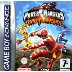 Power Rangers : Dino...