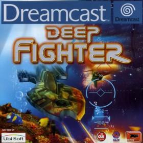 Deep fighter DC