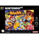 Super Smash Bros. en boite N64