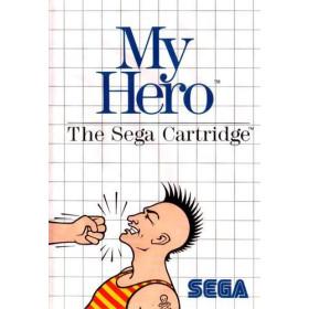 My Hero en boite MS